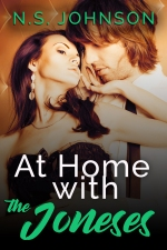 At Home with the Joneses