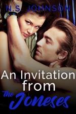 Invitation from the Joneses