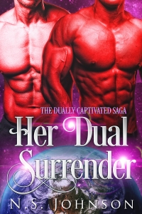 NS Johnson - Her Dual Surrender v2
